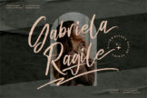 Last preview image of Gabriela Ragile
