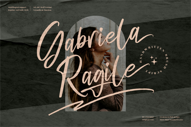 Preview image of Gabriela Ragile
