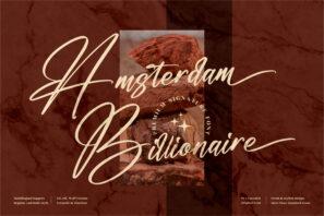 Amsterdam Billionaire
