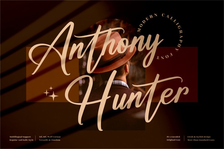 Preview image of Anthony Hunter
