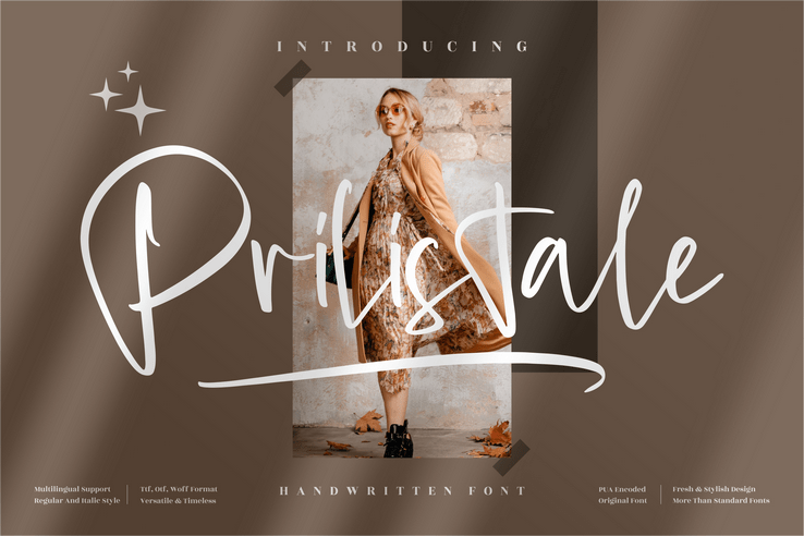 Preview image of Prilistale