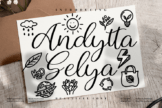 Last preview image of Andytta Selya