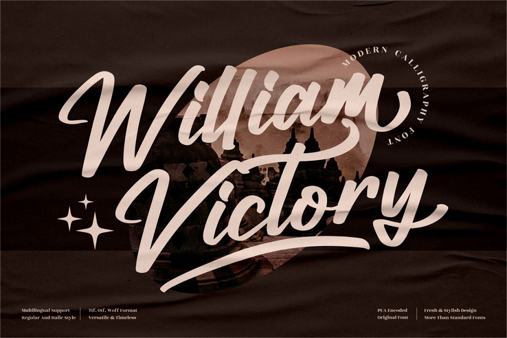 Preview image of William Victory