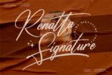 Last preview image of Renatta Signature