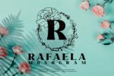 Last preview image of Rafaela Monogram