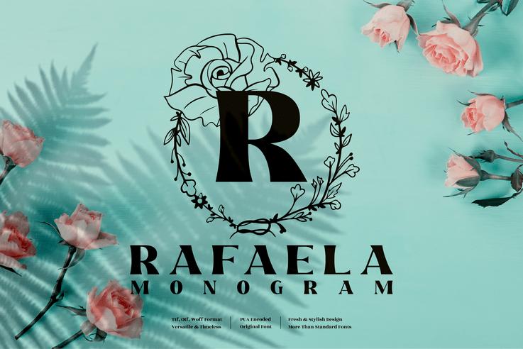 Preview image of Rafaela Monogram