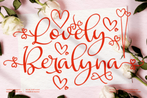 Lovely Beralyna