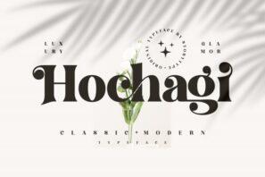 Hochagi