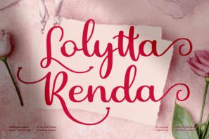 Lolytta Renda