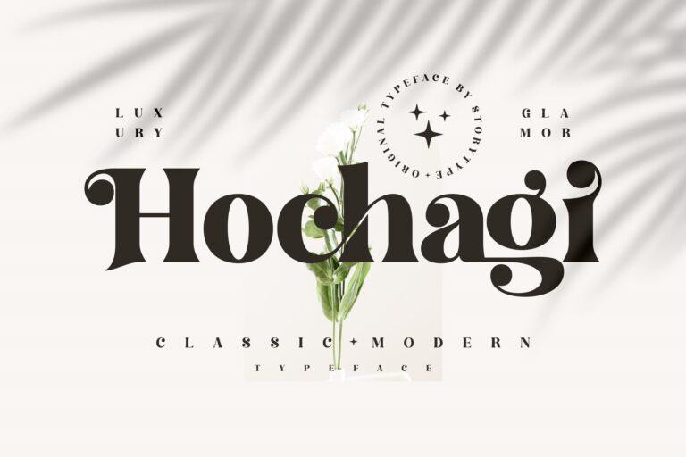 Preview image of Hochagi