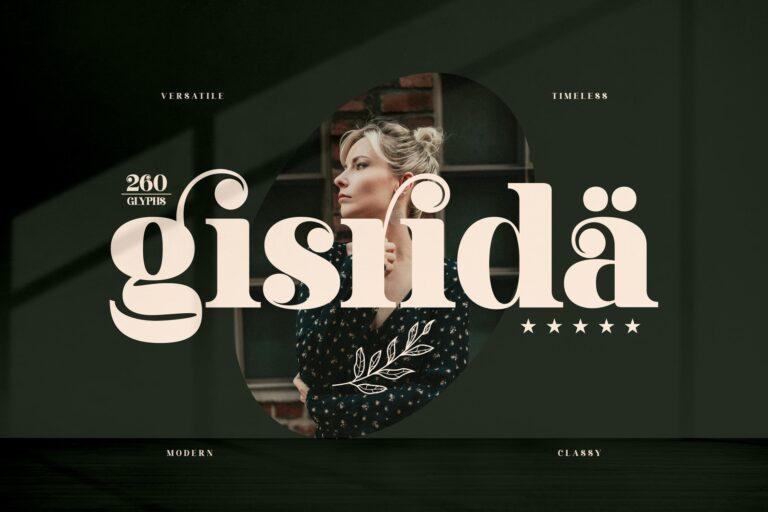 Preview image of gisrida
