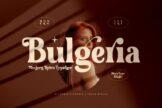 Last preview image of Bulgeria