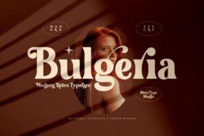 Bulgeria
