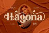 Last preview image of Hagona