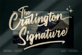Last preview image of The Cralington Signature