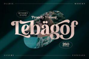Lebagof
