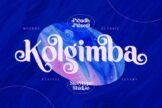 Last preview image of Kolgimba