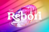 Last preview image of Rebori