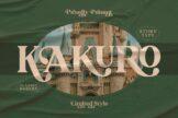 Last preview image of KAKURO