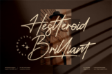 Last preview image of Hestteroid Brilliant