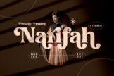 Last preview image of Narifah