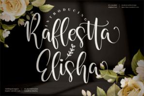 Raflestta Elisha