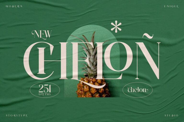 Preview image of CHELON