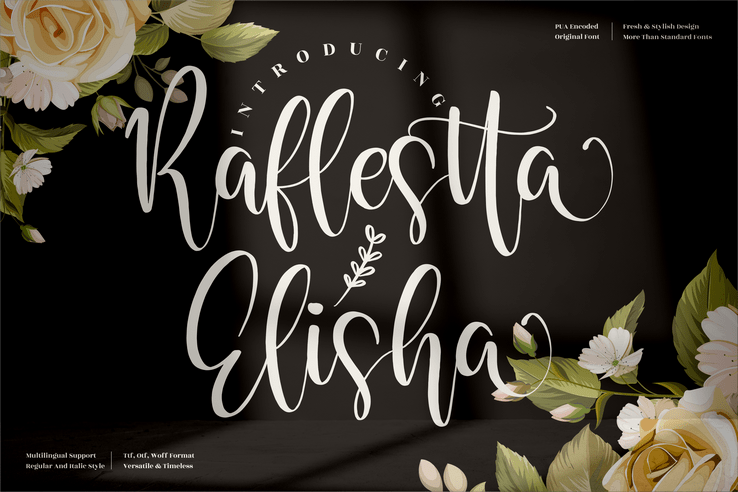 Preview image of Raflestta Elisha