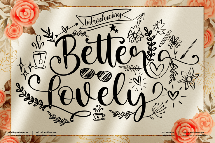 Preview image of Better Lovely
