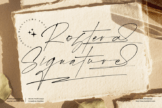 Last preview image of Rostera Signature