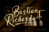 Last preview image of Bastian Richardo