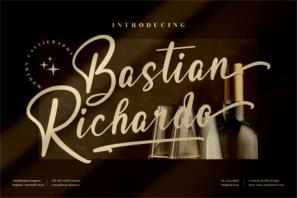 Bastian Richardo