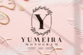 Last preview image of Yumeira Monogram