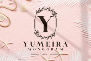 Yumeira Monogram