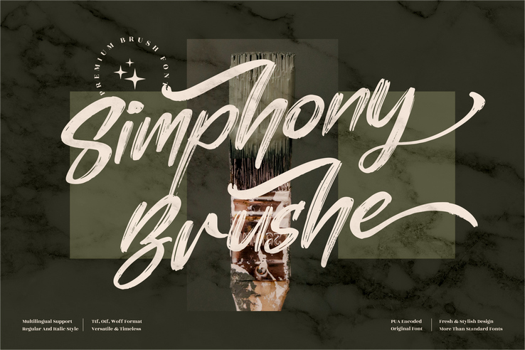 Preview image of Simphony Brushe