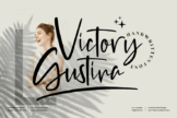 Last preview image of Victory Gustina