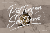 Last preview image of Patterson Southern