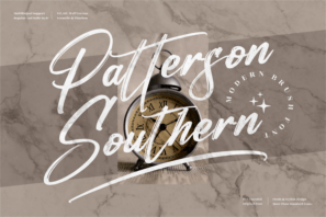 Patterson Southern