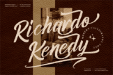 Last preview image of Richardo Kenedy