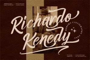 Richardo Kenedy