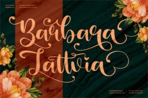 Barbara Lattvia