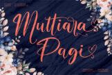 Last preview image of Muttiara Pagi