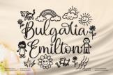 Last preview image of Bulgaria Emilton