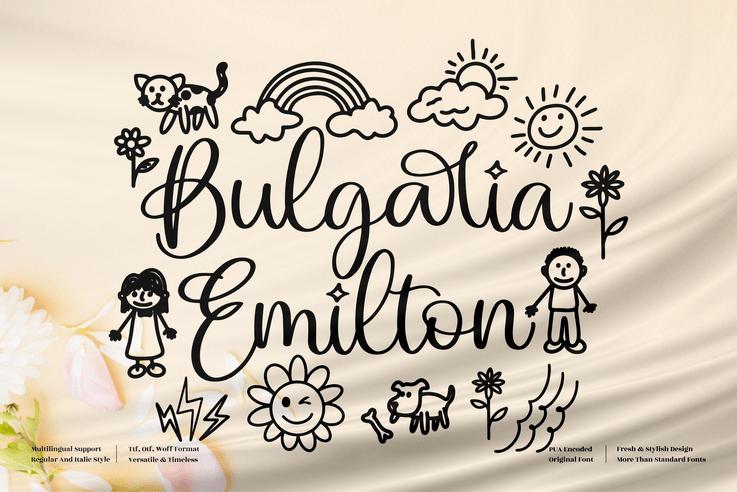 Preview image of Bulgaria Emilton