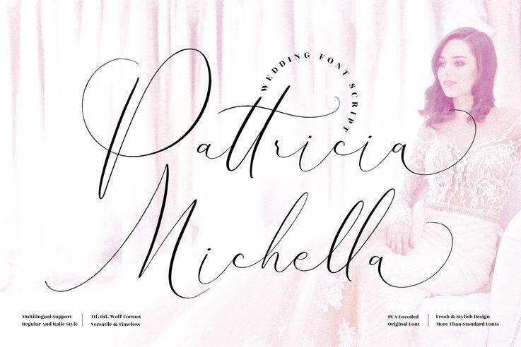 Preview image of Pattricia Michella