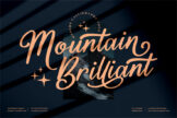 Last preview image of Mountain Brilliant
