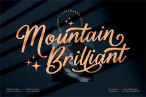Mountain Brilliant