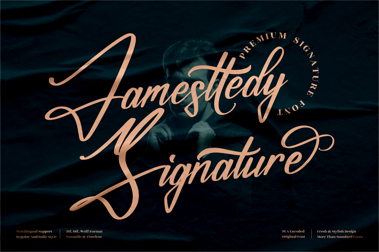 Preview image of Jamesttedy Signature