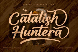 Catalish Huntera