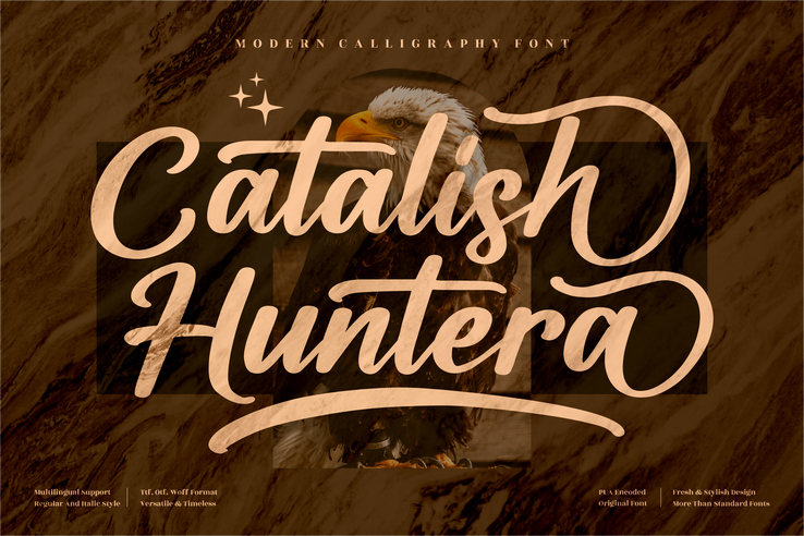 Preview image of Catalish Huntera